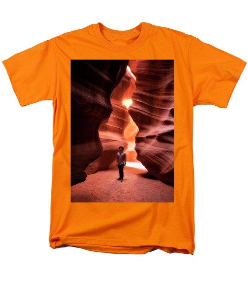 Slot Excursions  Men's T-Shirt  (Regular Fit) by Nicki Frates