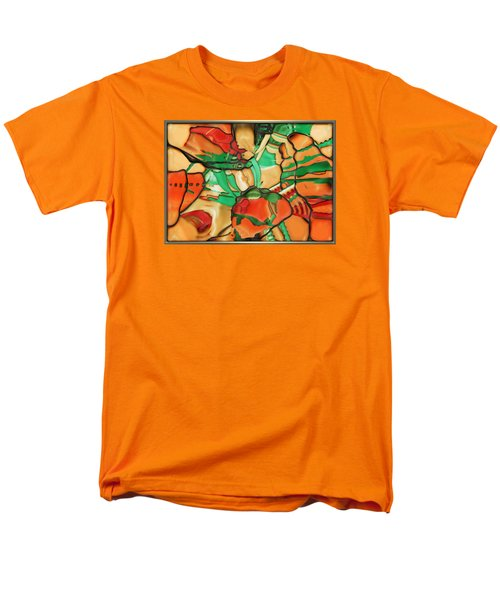 ' Somewhere In Mexico' Men's T-Shirt  (Regular Fit)