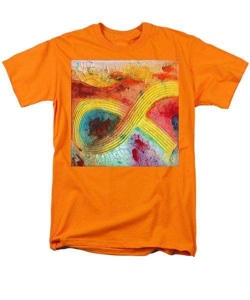 Strangulation Men's T-Shirt  (Regular Fit)
