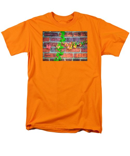Stuck On You Men's T-Shirt  (Regular Fit) by Marion Johnson
