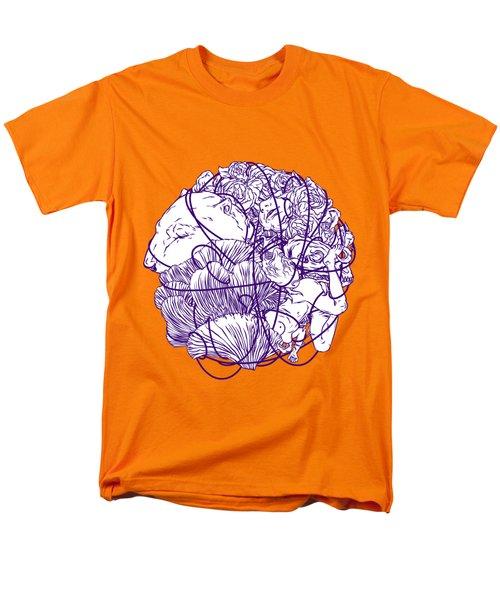 Stuff Men's T-Shirt  (Regular Fit) by Evgenia Chuvardina