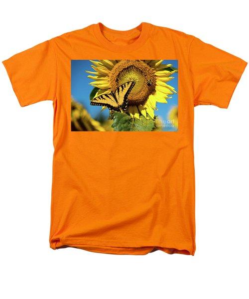 Summer Friends Men's T-Shirt  (Regular Fit) by Sandy Molinaro