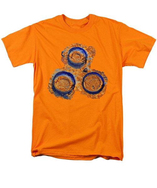 Men's T-Shirt  (Regular Fit) featuring the photograph Sun Catchers by Sami Tiainen