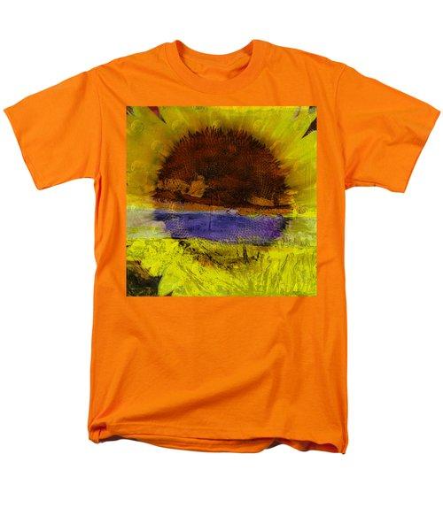 Sunburst Men's T-Shirt  (Regular Fit) by Mary Ward