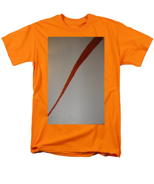 The Carrot Men's T-Shirt  (Regular Fit) by Barbara Yearty