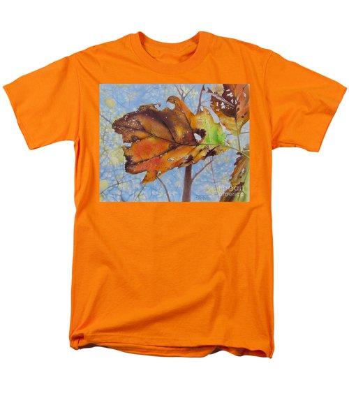 Changes Men's T-Shirt  (Regular Fit) by Pamela Clements