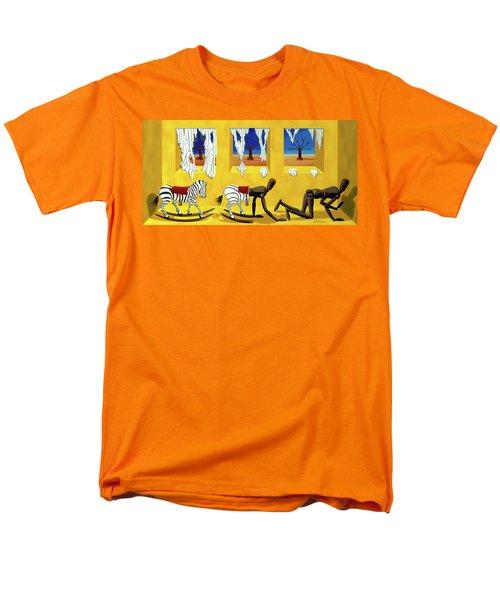 The Death Of Innocence Men's T-Shirt  (Regular Fit)