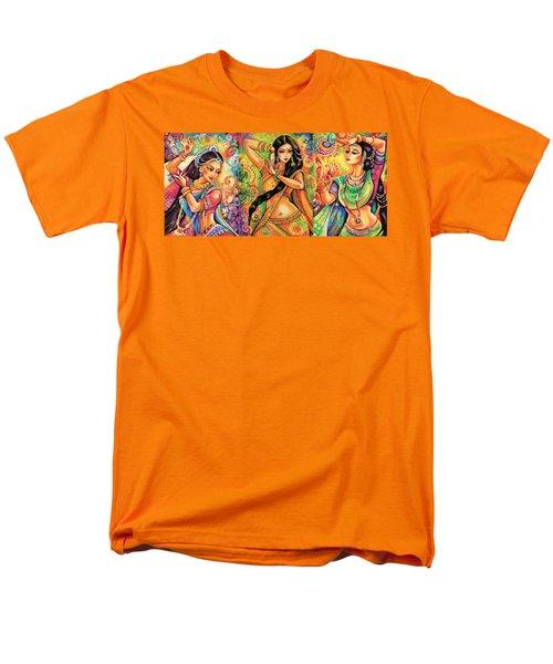 The Magic Of Dance Men's T-Shirt  (Regular Fit)