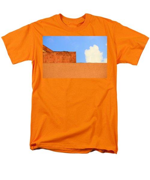 The Muted Cloud Men's T-Shirt  (Regular Fit) by Prakash Ghai