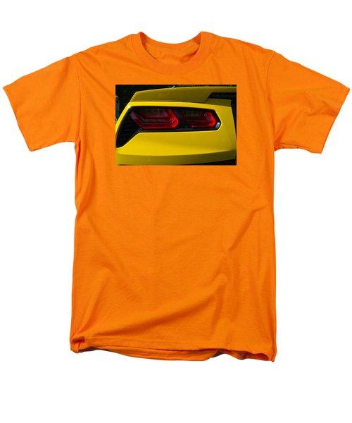 The New Round Men's T-Shirt  (Regular Fit) by John Schneider