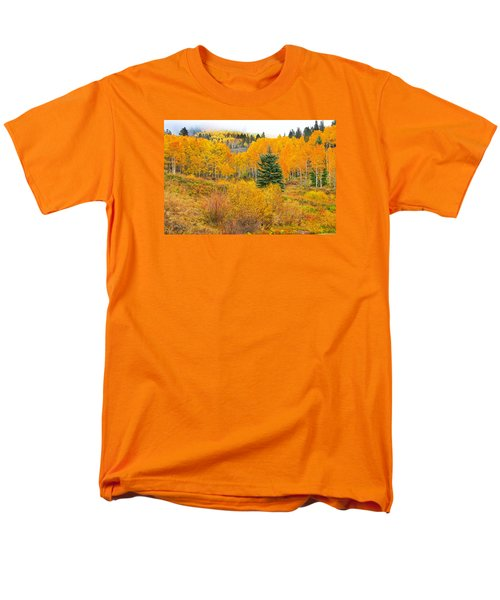 The One That Stands Out  Men's T-Shirt  (Regular Fit) by Bijan Pirnia