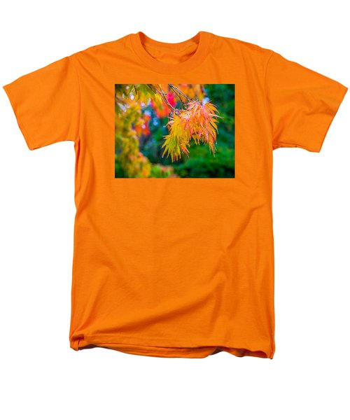 The Rainy Bunch Men's T-Shirt  (Regular Fit) by Ken Stanback