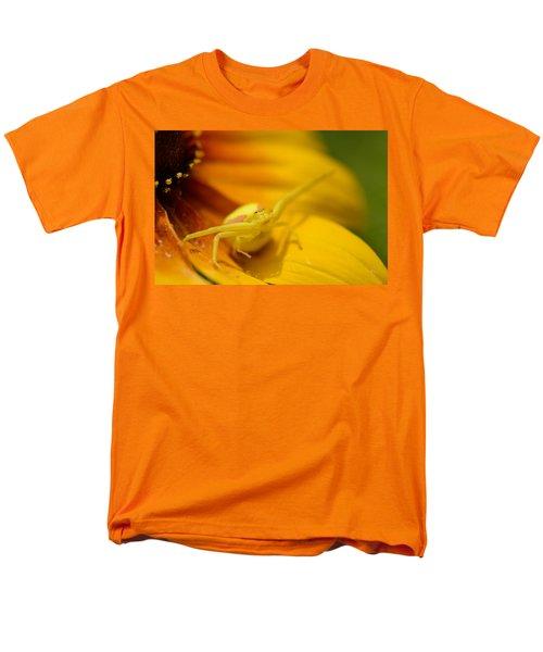 The Wait Men's T-Shirt  (Regular Fit) by Janet Rockburn