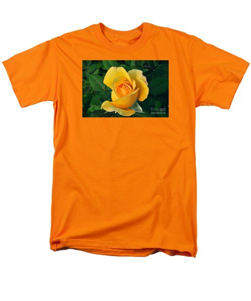 This Bud's For You Men's T-Shirt  (Regular Fit) by Sandy Molinaro