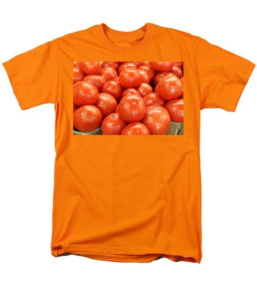 Tomatoes 247 Men's T-Shirt  (Regular Fit)