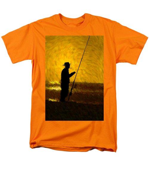 Tranquility Men's T-Shirt  (Regular Fit) by Paul Wear