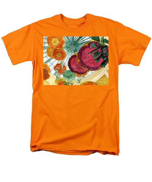 Vegas Baby Men's T-Shirt  (Regular Fit) by Lynne Reichhart