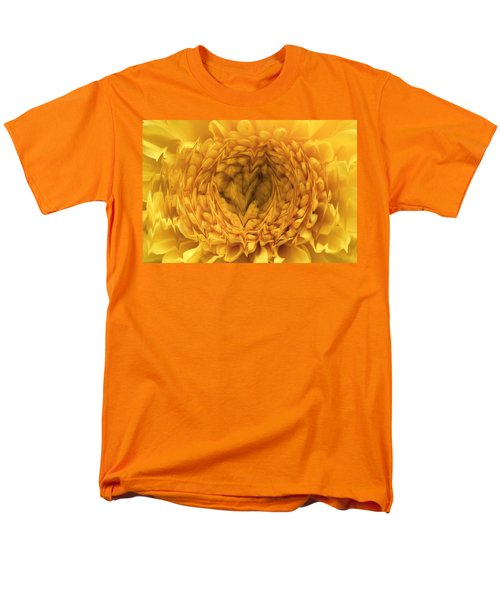 Men's T-Shirt  (Regular Fit) featuring the photograph View Within by Shari Jardina