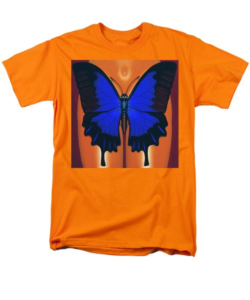 Wandering Dream 2 Men's T-Shirt  (Regular Fit)