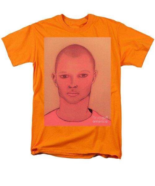 Jeremy 3 Men's T-Shirt  (Regular Fit)