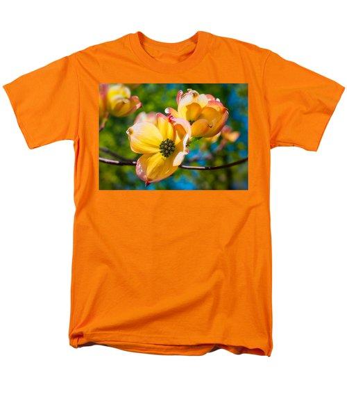 Within Men's T-Shirt  (Regular Fit) by Craig Szymanski