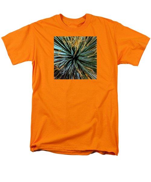 Yucca Yucca Men's T-Shirt  (Regular Fit) by Stan  Magnan