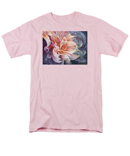 Delight Men's T-Shirt  (Regular Fit)