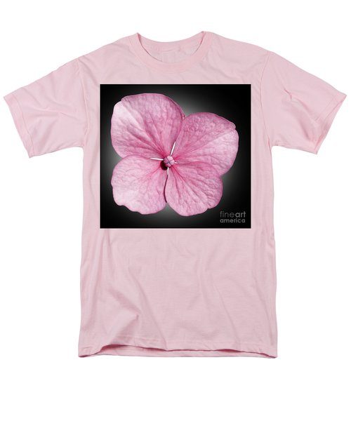 Flowers Men's T-Shirt  (Regular Fit) by Tony Cordoza