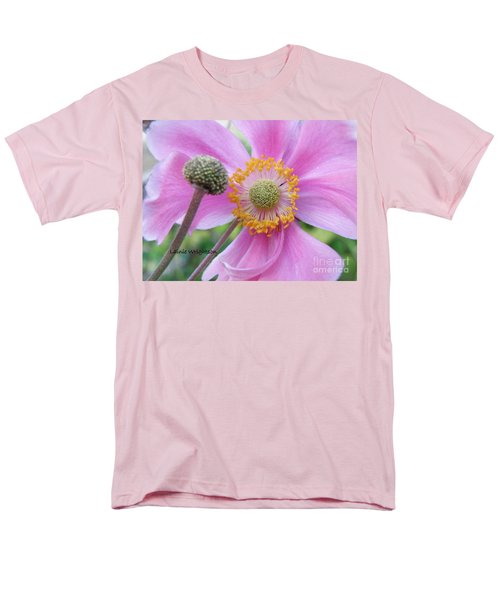 Blossom Men's T-Shirt  (Regular Fit) by Lainie Wrightson