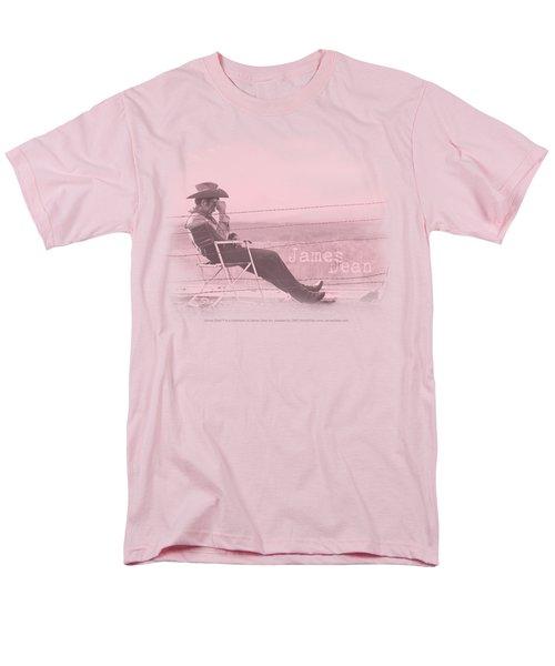 Dean - Desert Dean 2 Men's T-Shirt  (Regular Fit) by Brand A