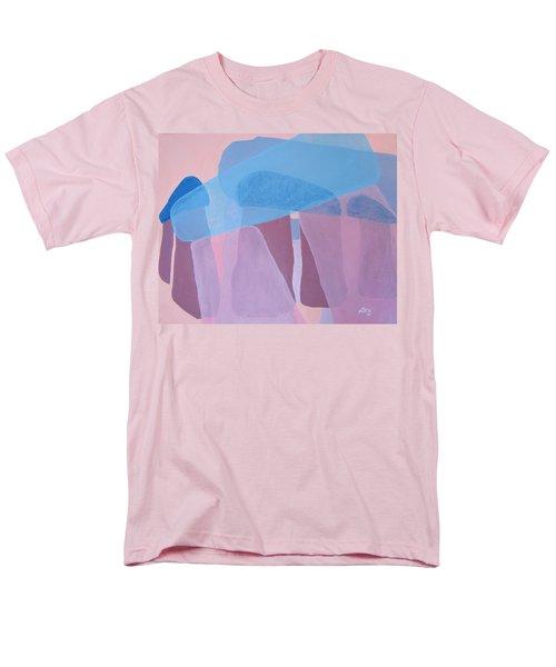 Stonehenge Men's T-Shirt  (Regular Fit) by Michael  TMAD Finney AKA MTEE