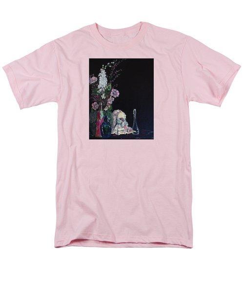 Jenibelle Men's T-Shirt  (Regular Fit)
