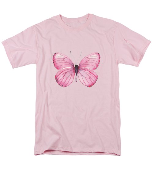 106 Pink Marcia Men's T-Shirt  (Regular Fit)