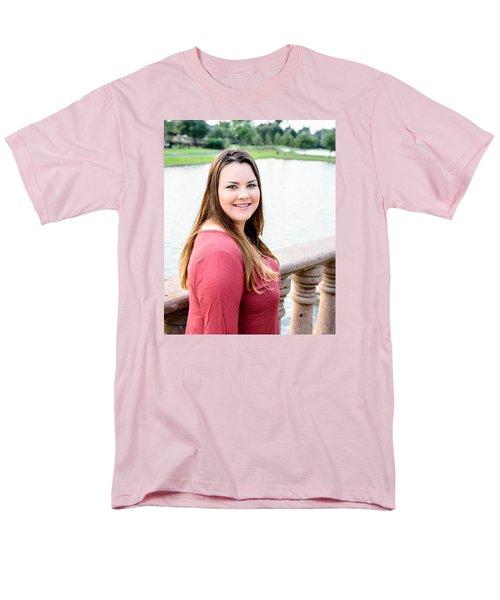 5611 Men's T-Shirt  (Regular Fit) by Teresa Blanton