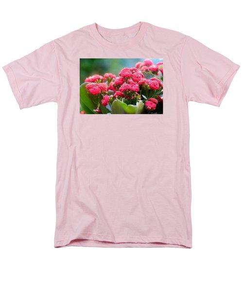Flower Edition Men's T-Shirt  (Regular Fit)