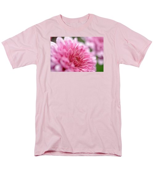 Men's T-Shirt  (Regular Fit) featuring the photograph Awakening by Glenn Gordon