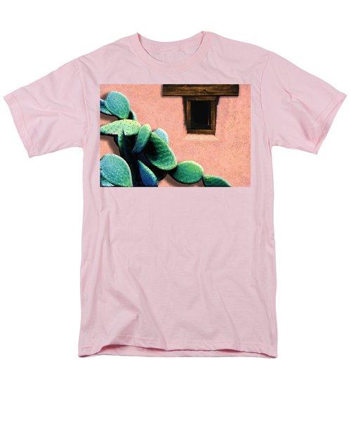 Cactus Men's T-Shirt  (Regular Fit)