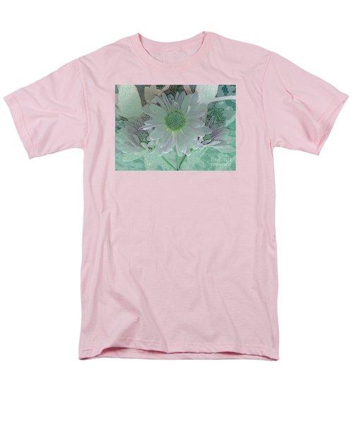 Fantasy Garden Men's T-Shirt  (Regular Fit) by Barbie Corbett-Newmin