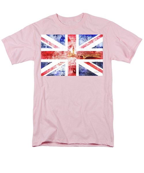 Fearless Men's T-Shirt  (Regular Fit) by Nicky Jameson