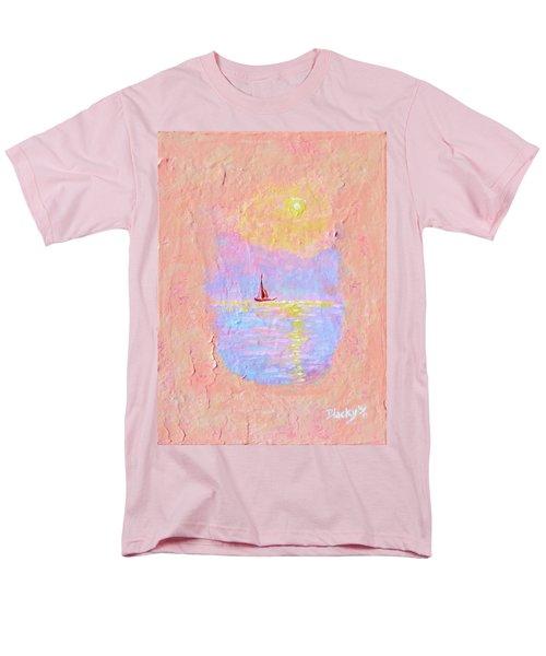 Forgotten Joy Men's T-Shirt  (Regular Fit) by Donna Blackhall