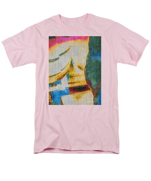 Men's T-Shirt  (Regular Fit) featuring the photograph In/still by William Wyckoff