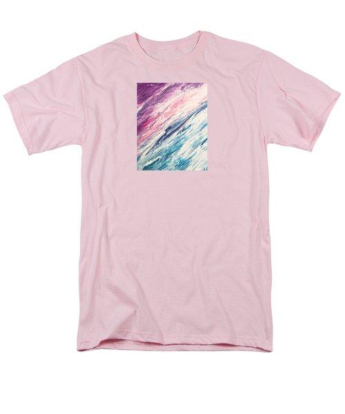 Isn't It Romantic Men's T-Shirt  (Regular Fit)