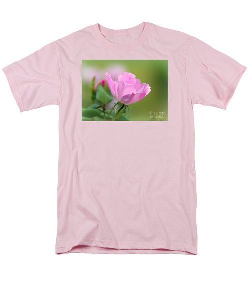 Men's T-Shirt  (Regular Fit) featuring the photograph Knock Out by Lisa L Silva