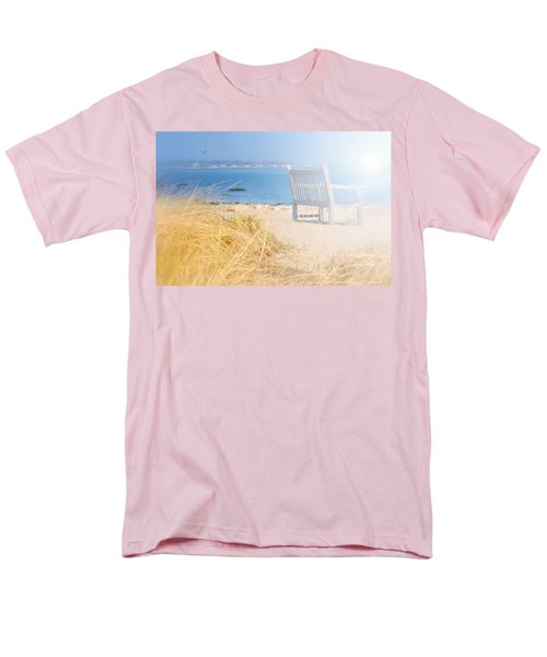 Last Breadth Of Summer Men's T-Shirt  (Regular Fit) by Diana Angstadt