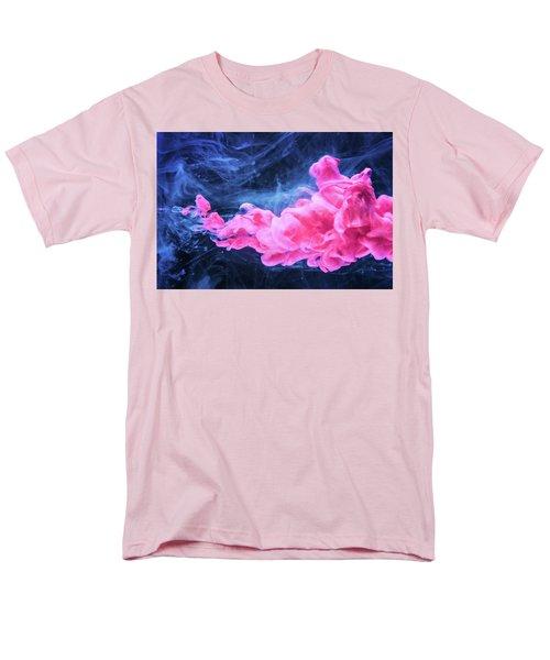 Looking For Fun - Modern Art Photography Men's T-Shirt  (Regular Fit) by Modern Art Prints