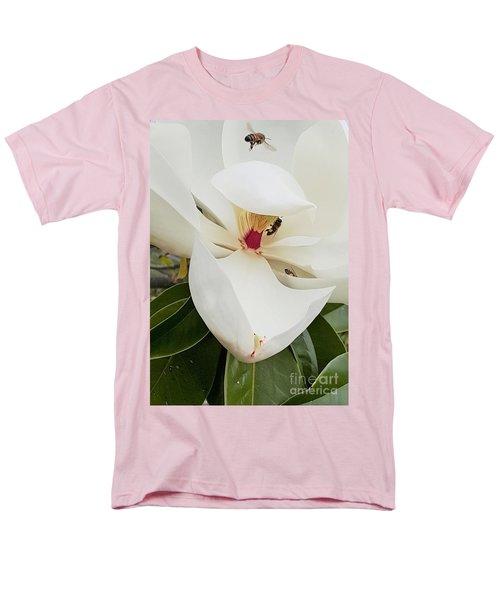 Magnolia Fans Men's T-Shirt  (Regular Fit)