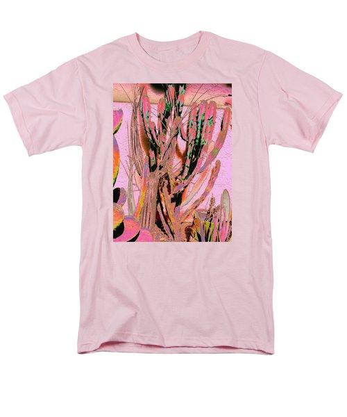 Mexico Colors 2 Men's T-Shirt  (Regular Fit)