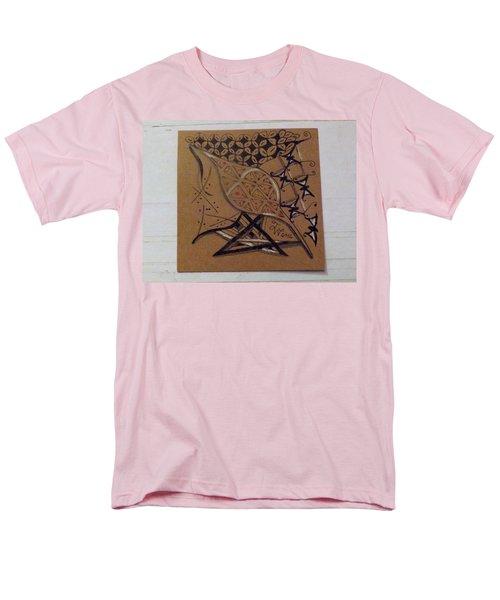Nature's Work Men's T-Shirt  (Regular Fit) by Joyce Wasser