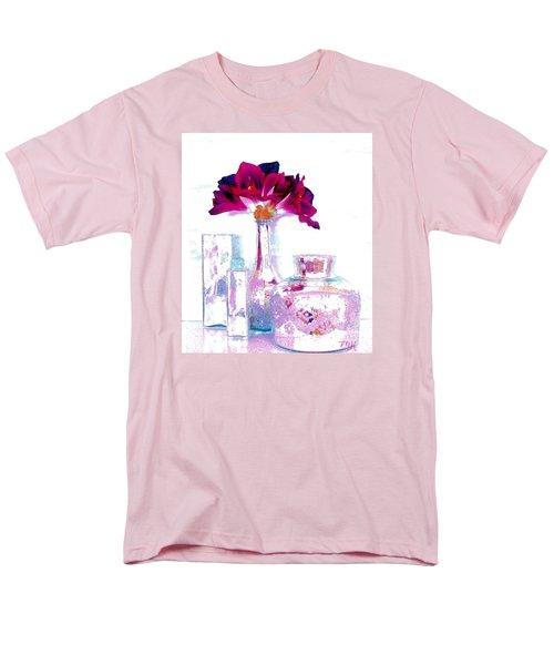 Pastels And Beauty Men's T-Shirt  (Regular Fit) by Marsha Heiken