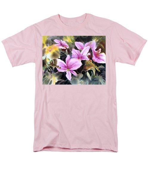 Pink Prize Men's T-Shirt  (Regular Fit)